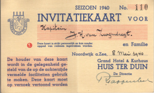 duits diene 1940