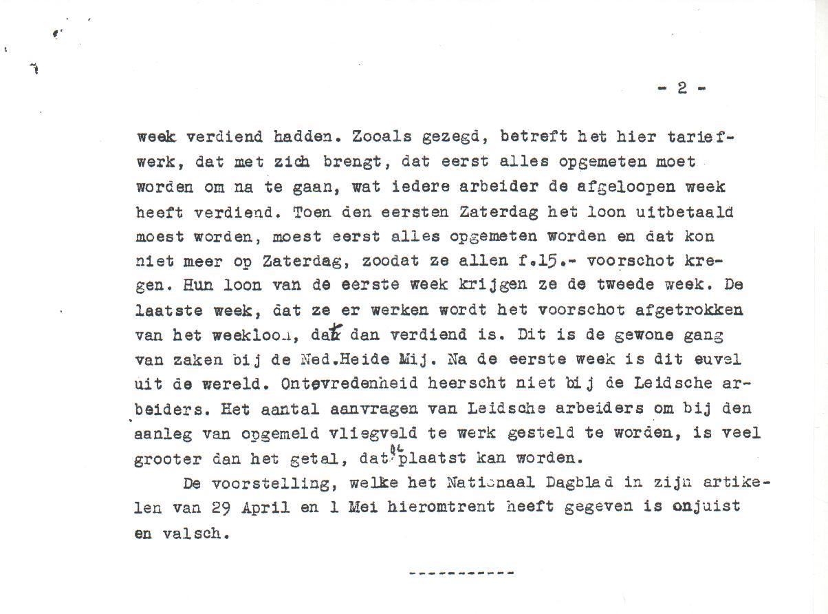 Vliegveld Valkenburg Mei 1940